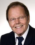 Firmengründer und Inhaber Bruno Kessel