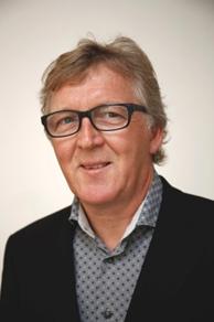 Geschäftsführer Stephan Kessel